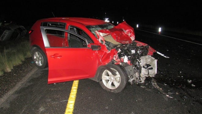 Police are investigating a fatal crash in Prescott Valley.
