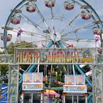 Concerts, events & more: What to do Wednesday at the Kentucky State Fair