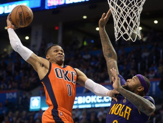 100099510 furthermore 100099510 besides Wiz Khalifa Wasted Amber Rose Custody Fight Video further Lousivilles lamar jackson wins heisman trophy together with  on oscar robertson calls russell westbrook the triple double king