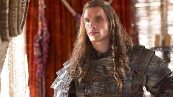 Daario S3 Game of Thrones