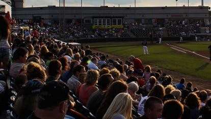 The Northwoods League announced that Rockford, Ill. has been awarded a franchise and will play its home games at a to-be renamed stadium in Loves Park.