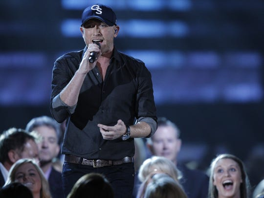 Cole Swindell will perform at the Shrine Mosque on