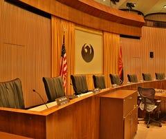 Asked: Term limits for Phoenix City Council?