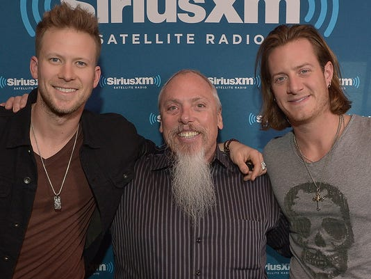 Florida Georgia Line Perform Private Concert For SiriusXM Listeners At The Troubadour; Concert To Air Exclusively On SiriusXM's The Highway Channel
