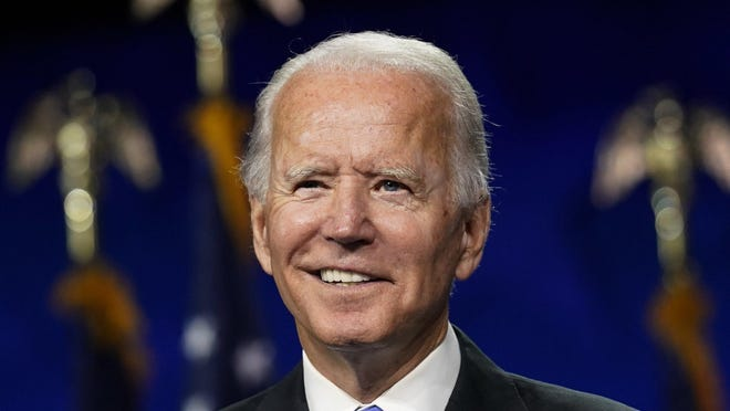 Democratic presidential candidate and former Vice President Joe Biden doesn't seem to grasp the current of anxiety and resentment that President Trump has positioned himself to exploit, Bret Stephens writes.