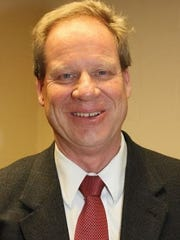 Jerry Wilson is expected to serve as the next superintendent