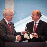 Meadors named recipient of Inaugural Award