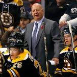 NHL coaching carousel