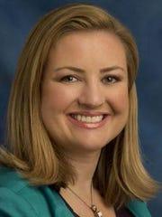 Phoenix City Councilwoman Kate Gallego