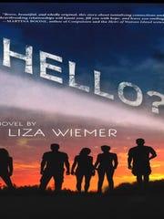 Liza Wiemer's debut young adult novel Hello?.