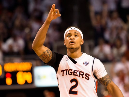 Men's Basketball: Auburn vs. Kentucky