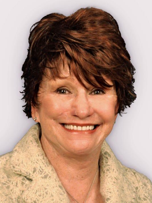 Linda Kay Jones
