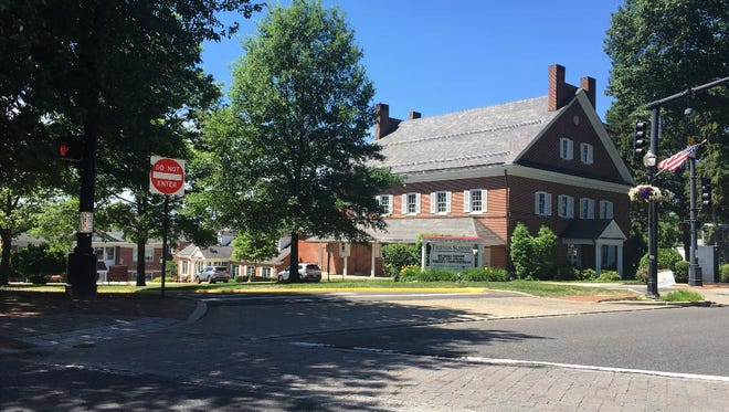 Homophobic and sexist messages were written inside some cards for several departing faculty members at Moorestown Friends School. The associate head master wrote a letter addressing the negative messages.
