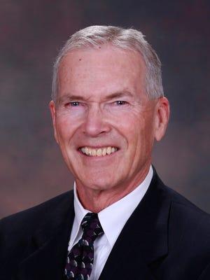 Tim C. King