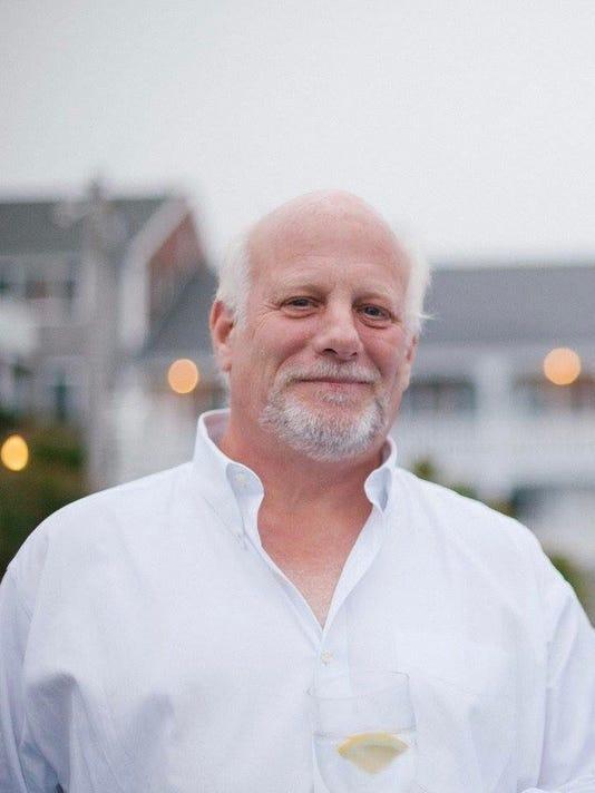 Richard Wolk