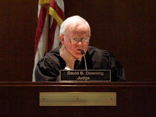 David Downing 2
