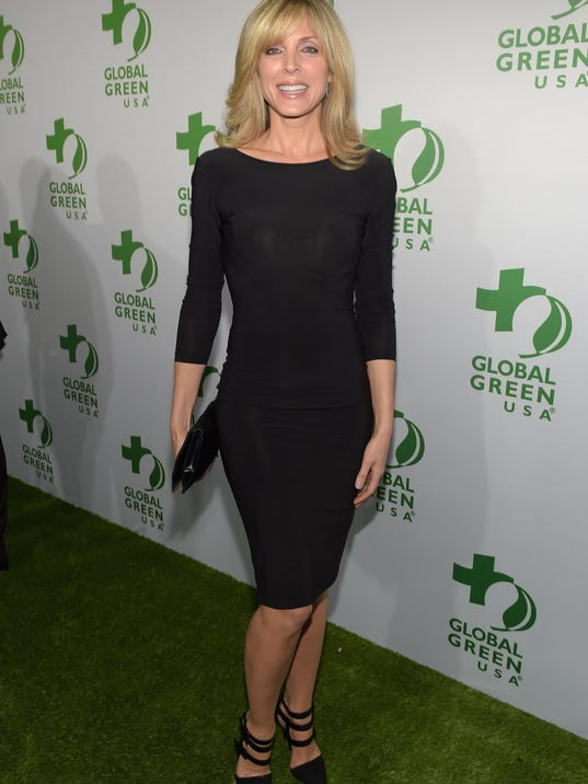 Global Green USA's 12th Annual Pre-Oscar Party At AVALON Hollywood