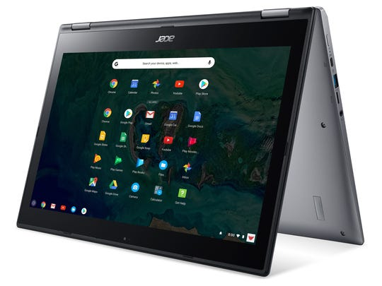 Unveiled at its Next@Acer event in New York on Wednesday,