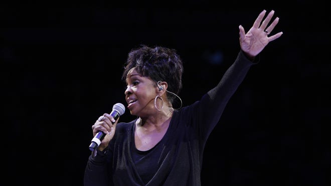 Gladys Knight is among the national performers booked for this year's River Days fest.