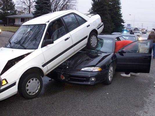 Title: Breckenridge accident