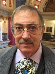 Gary S. Marbut, president of the Montana Shooting Sports