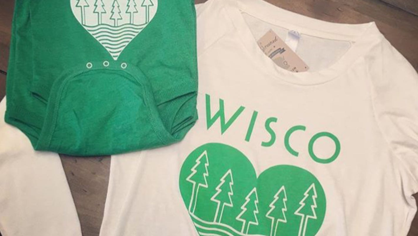 'Sconnie' capitalism: Milwaukee brands make all the hometown gear you could ever want
