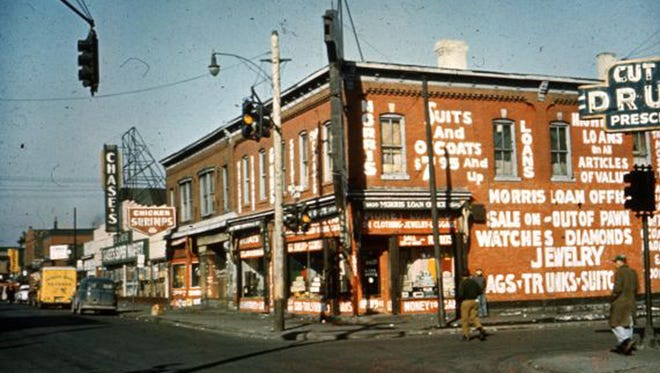"""""""1967 Detroit: Home Movies"""" is seeking home movies connected to the city's tumultuous summer of '67."""
