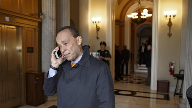 Rep. Luis Gutierrez, D-Ill., is among the lawmakers who have missed the most votes in the House.