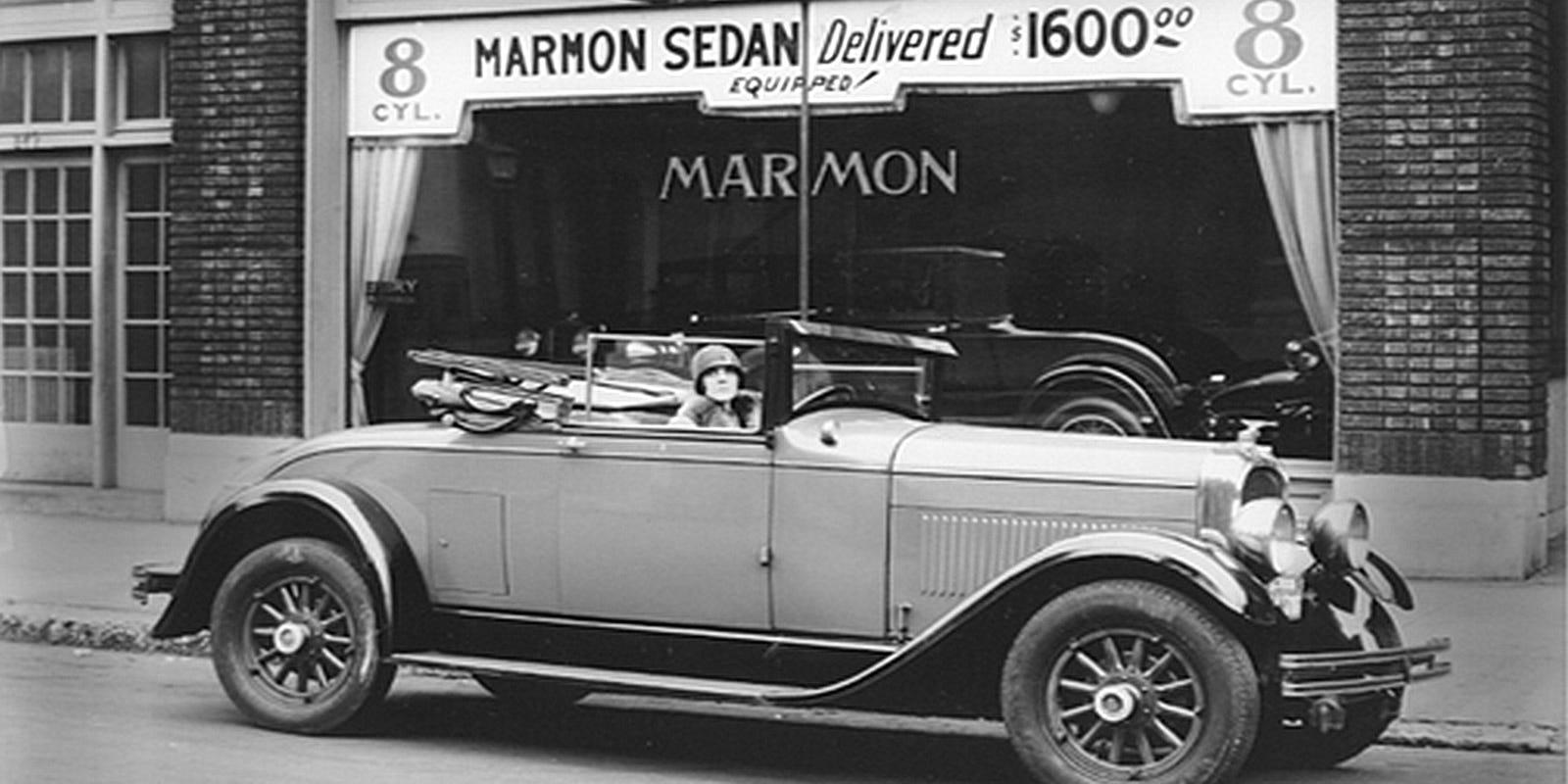 Get the skinny on legendary Faatz family's 1920s auto days
