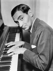 Irving Berlin writes 'White Christmas' | Well, maybe. Legend has it that Berlin wrote the song, about missing the snow and cold of the holiday he remembers while living in sunny California, as he stayed at the Arizona Biltmore. Our legend, anyway. Another version of the story says he wrote it at the La Quinta Hotel in California. The Bing Crosby version is best best-selling single ever, so there's room enough for both stories.