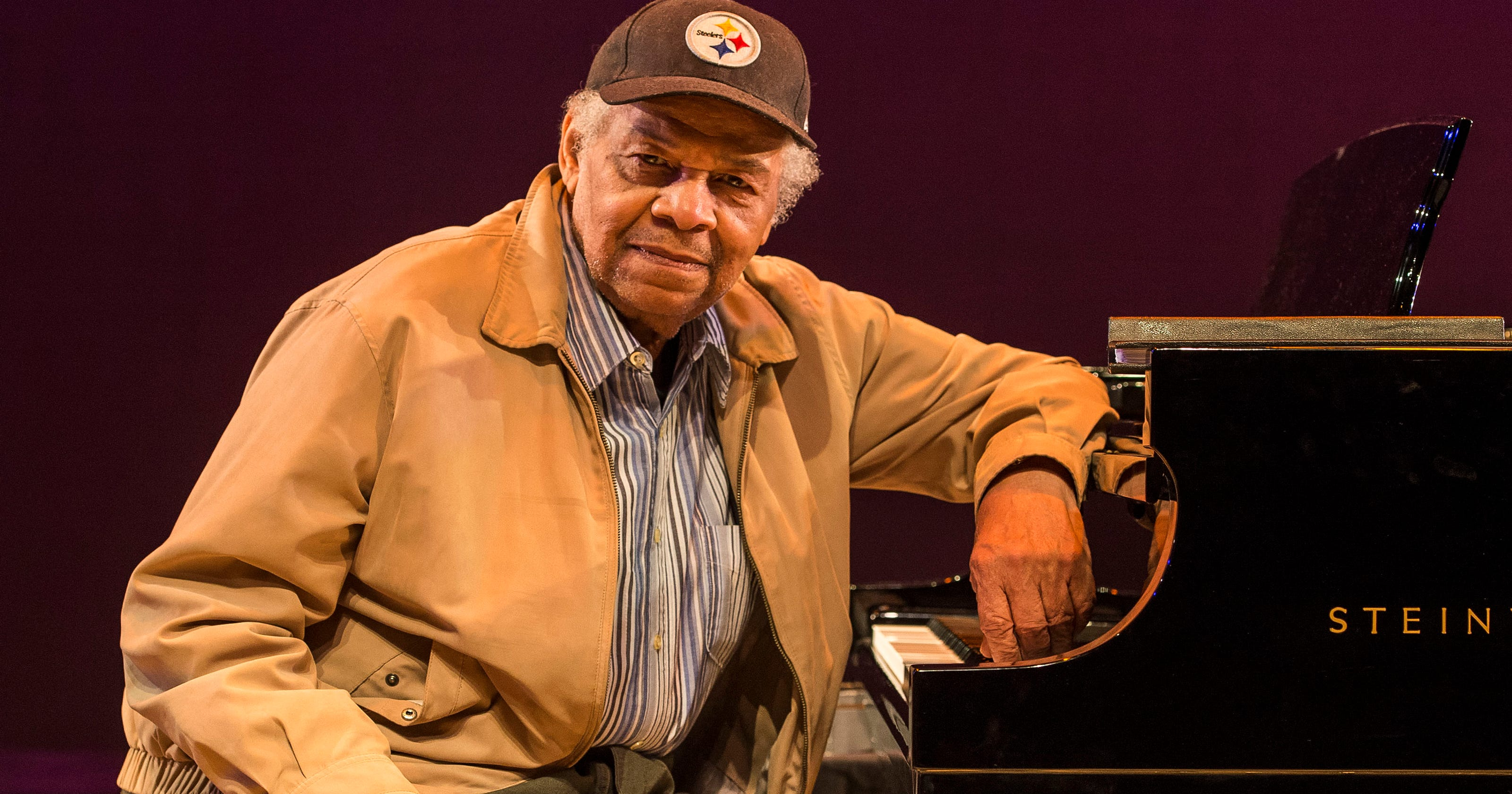 Paul Robeson' playwright Phillip Hayes Dean dies at 83
