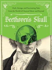 """""""Beethoven's Skull"""""""