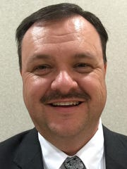 Timothy Fitzgerald has worked for Augusta County as its director of community development since 2010.