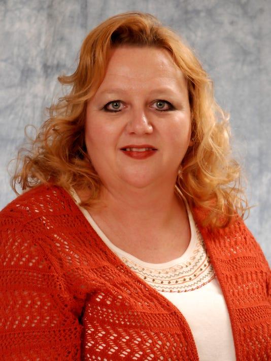 Donna Barttrum IU Health BMH