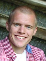 Zachary Fuessley