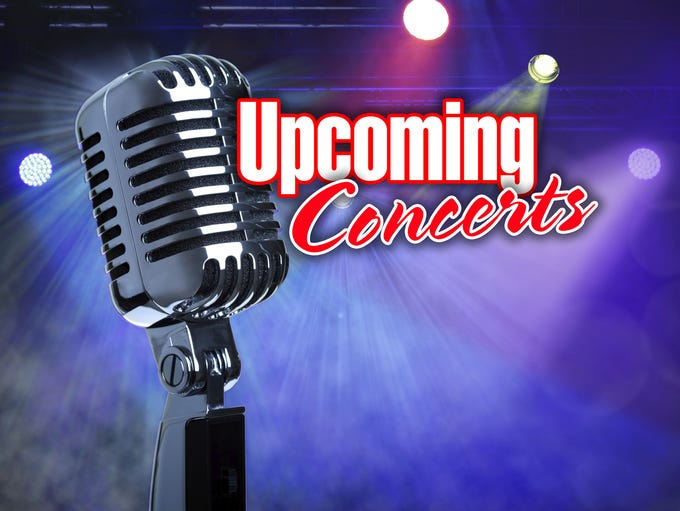 Check out what concerts are coming to Reno in the upcoming