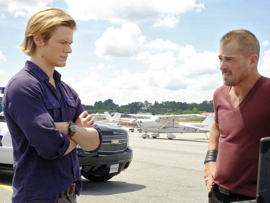 CBS' 'MacGyver' remake, which replaced much of its