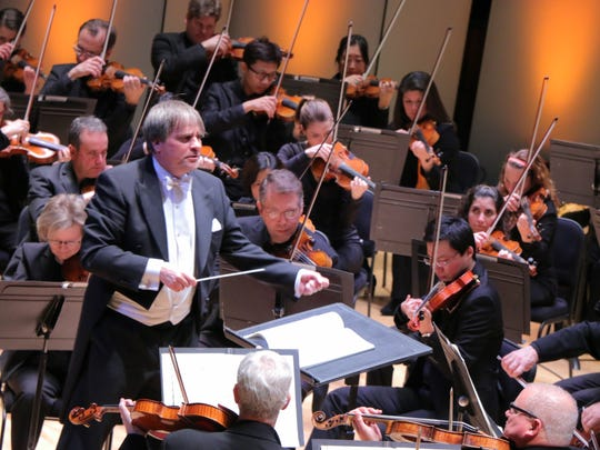 "John Storgårds in an epic performance of Carl Nielsen's ""Inextinguishable"" Symphony No. 4."