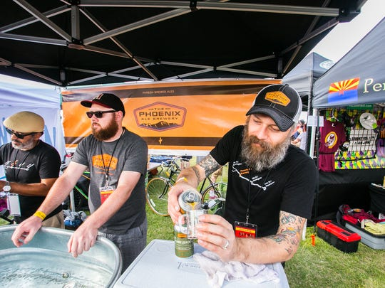 Arizona Beer Week returns Feb 9-18, with more than