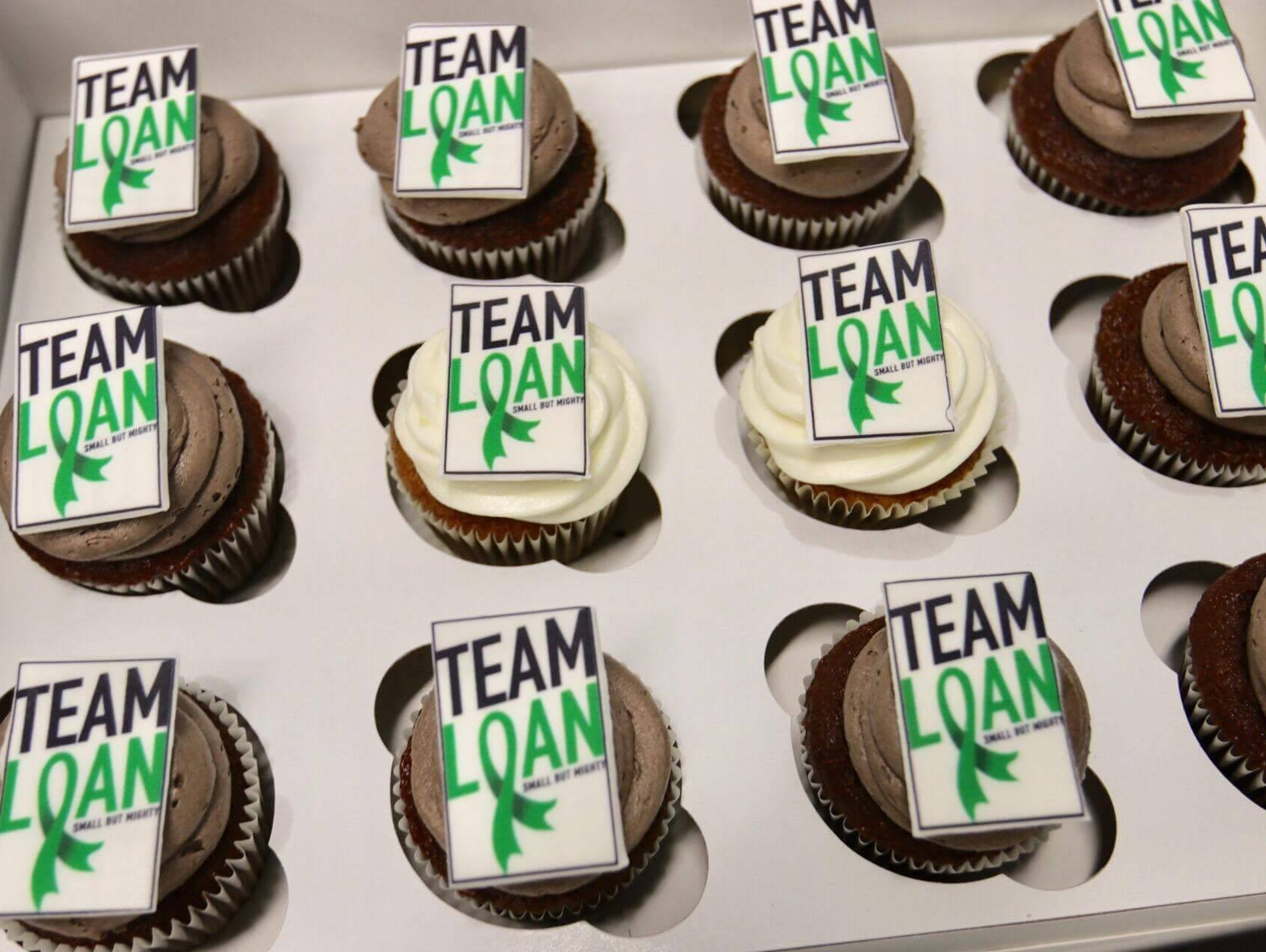 """Team Loan"" has grown tremendously."