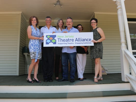 NJ Theatre Alliance