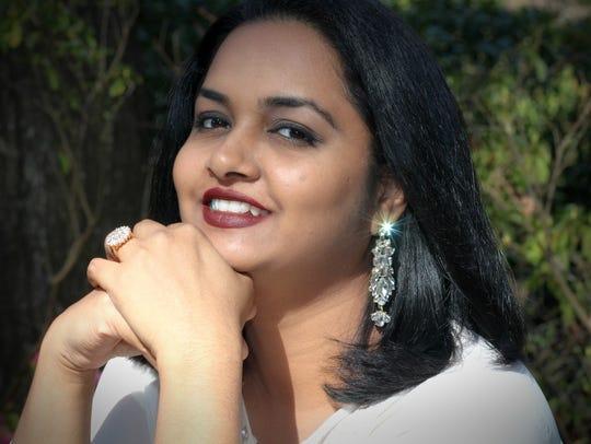 Shubha Sridhar