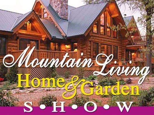 13th annual Mountain Living Home & Garden Show