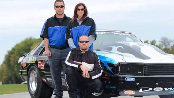Toms River police will escort street racers for 42 miles on Sunday