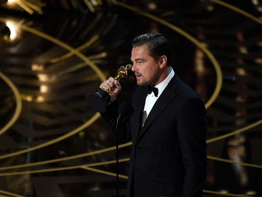 USP ENTERTAINMENT: 88TH ACADEMY AWARDS A ENT USA CA