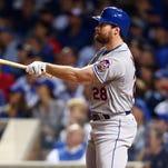 NLCS: Cubs vs. Mets