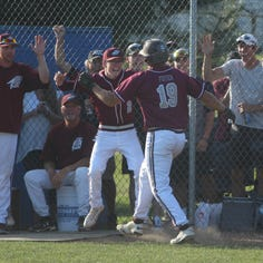 What just happened? A look at a dramatic day in the final summer baseball sectionals