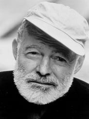 The life of Ernest Hemingway, author of books that