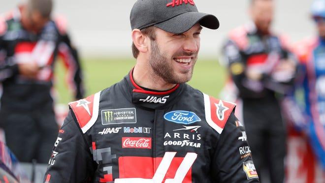 Current Cup Series racer Daniel Suarez came through NASCAR's diversity program.