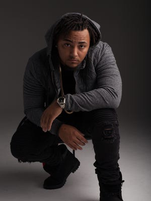 Steven Malcolm is the first artist signed to 4 Against 5, the new hip-hop imprint under Word Music.